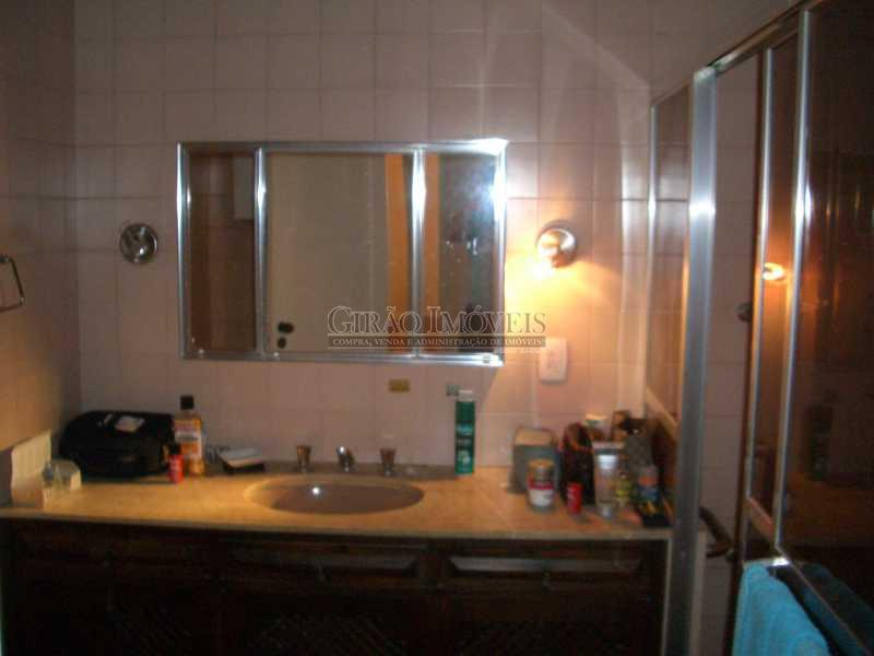 8 - Apartamento À Venda - Copacabana - Rio de Janeiro - RJ - GIAP30619 - 9