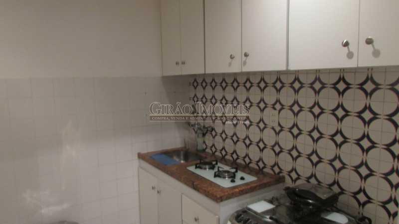10 - Apartamento À Venda - Copacabana - Rio de Janeiro - RJ - GIAP30619 - 11