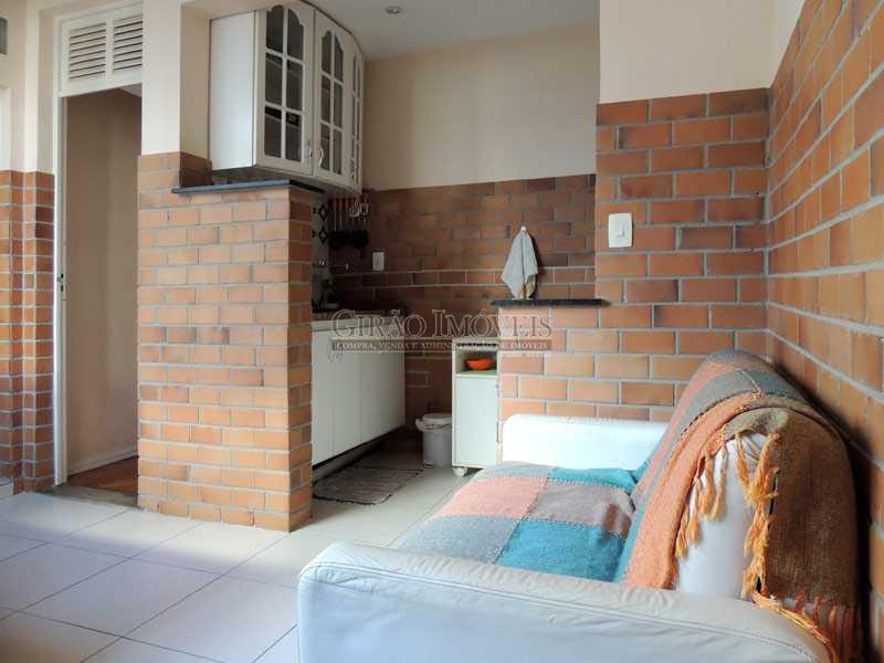 2 - Apartamento À Venda - Copacabana - Rio de Janeiro - RJ - GIAP30619 - 13