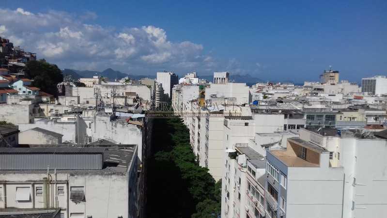 1 - Apartamento À Venda - Copacabana - Rio de Janeiro - RJ - GIAP10275 - 1