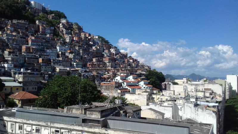 2 - Apartamento À Venda - Copacabana - Rio de Janeiro - RJ - GIAP10275 - 3