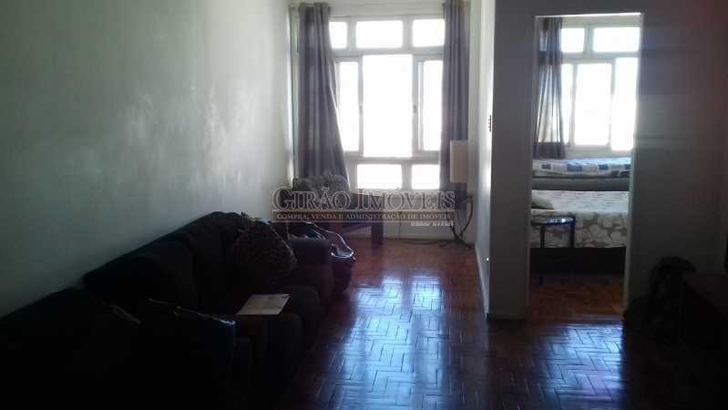 7 - Apartamento À Venda - Copacabana - Rio de Janeiro - RJ - GIAP10275 - 8