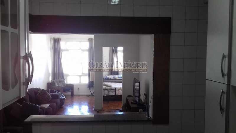 6 - Apartamento À Venda - Copacabana - Rio de Janeiro - RJ - GIAP10275 - 21