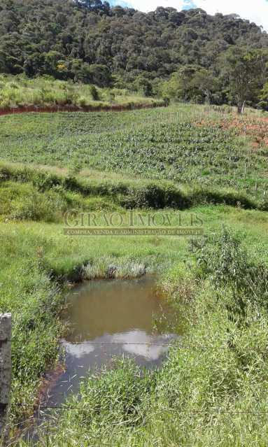7 - Fazenda à venda Estrada Vargem Grande,Vargem Grande, Duas Barras - R$ 4.000.000 - GIFA40001 - 8