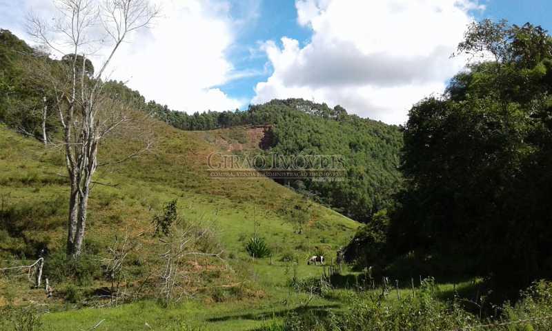 8 - Fazenda à venda Estrada Vargem Grande,Vargem Grande, Duas Barras - R$ 4.000.000 - GIFA40001 - 9