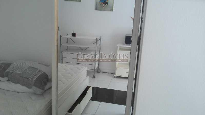 6 - Apartamento À Venda - Copacabana - Rio de Janeiro - RJ - GIAP10277 - 8