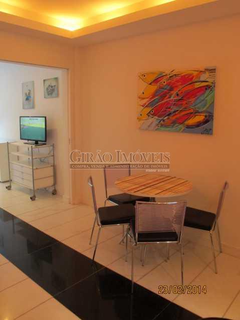1a - Apartamento À Venda - Copacabana - Rio de Janeiro - RJ - GIAP10277 - 3