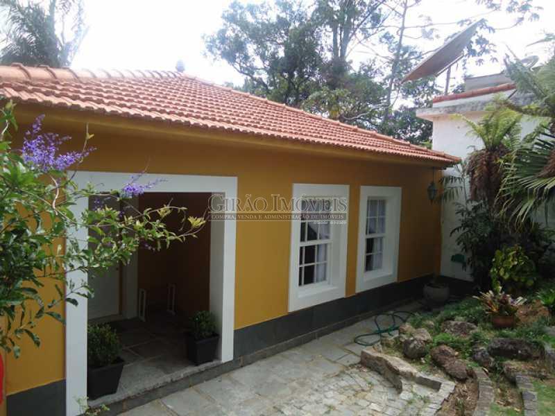 1 CASA - Casa em Condominio À Venda - Carlos Guinle - Teresópolis - RJ - GICN40003 - 3