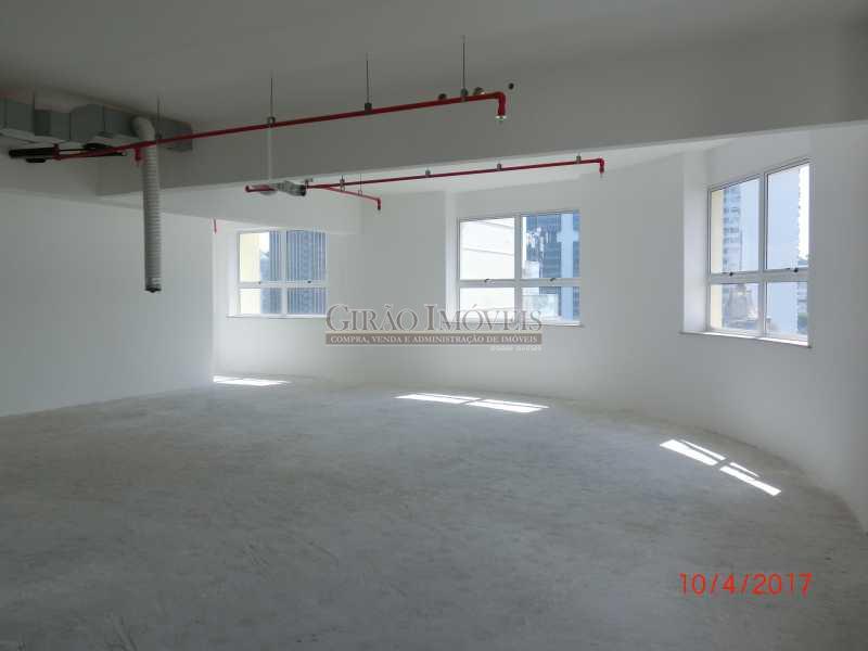 4 - Sala Comercial Para Alugar - Centro - Rio de Janeiro - RJ - GISL00053 - 1