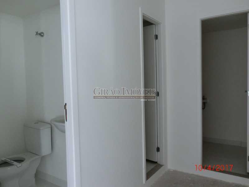 6 - Sala Comercial Para Alugar - Centro - Rio de Janeiro - RJ - GISL00053 - 7