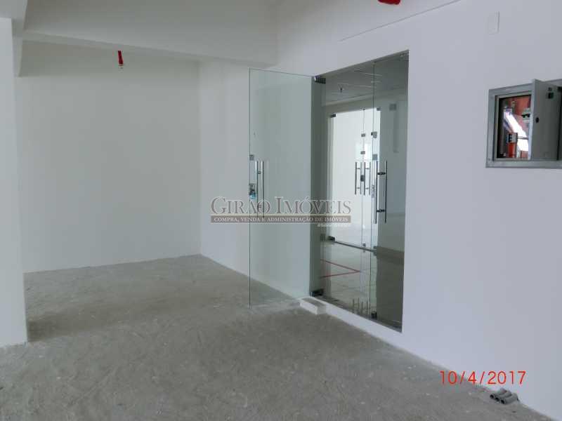 7 - Sala Comercial Para Alugar - Centro - Rio de Janeiro - RJ - GISL00053 - 8
