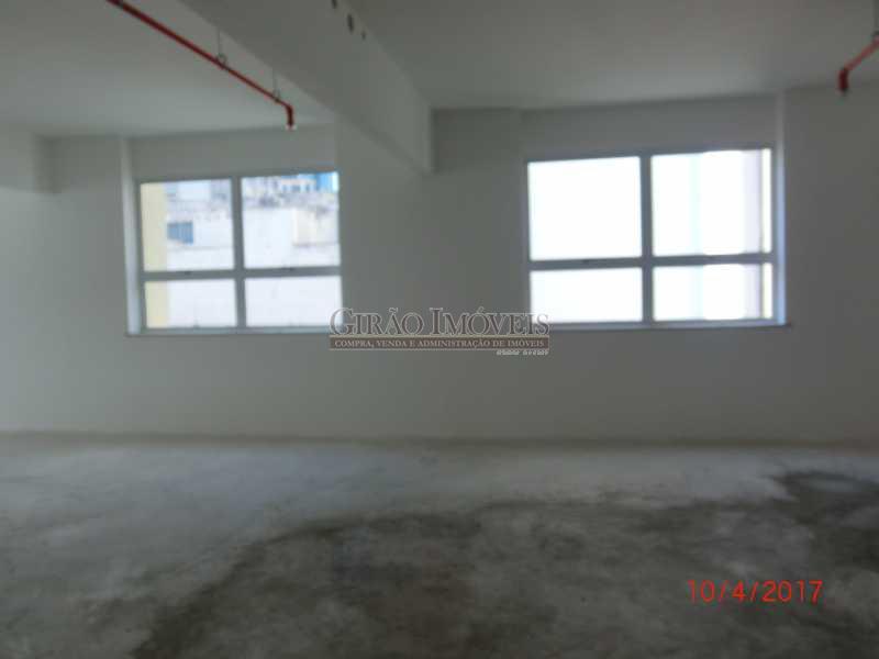 9 - Sala Comercial Para Alugar - Centro - Rio de Janeiro - RJ - GISL00053 - 21