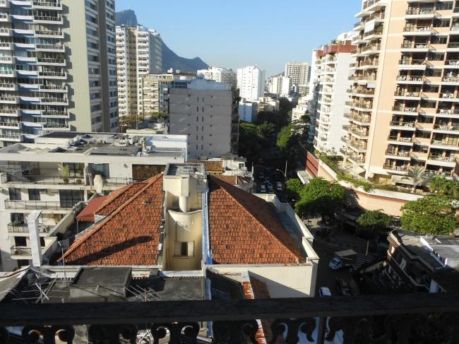 2 - Cobertura À Venda - Leblon - Rio de Janeiro - RJ - GICO20002 - 3