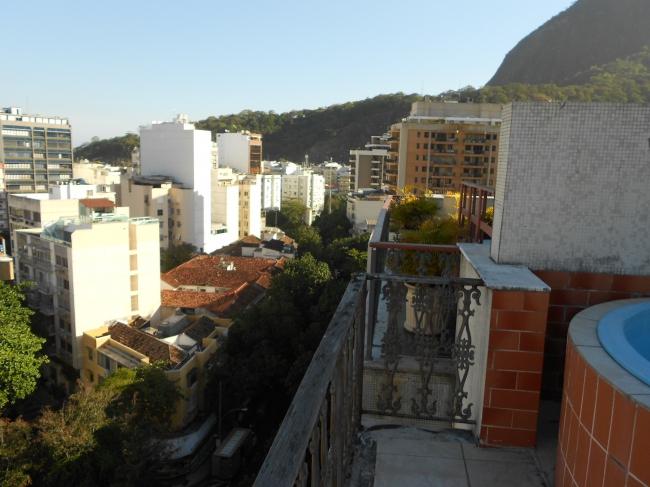 15 - Cobertura À Venda - Leblon - Rio de Janeiro - RJ - GICO20002 - 16