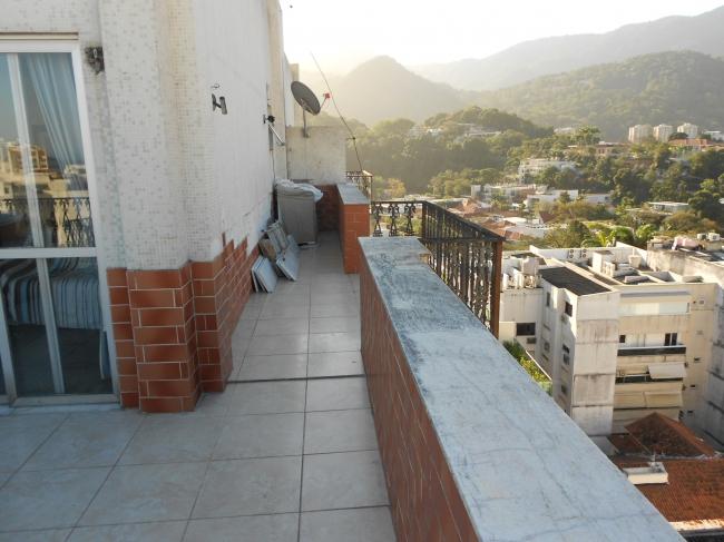 16 - Cobertura À Venda - Leblon - Rio de Janeiro - RJ - GICO20002 - 17