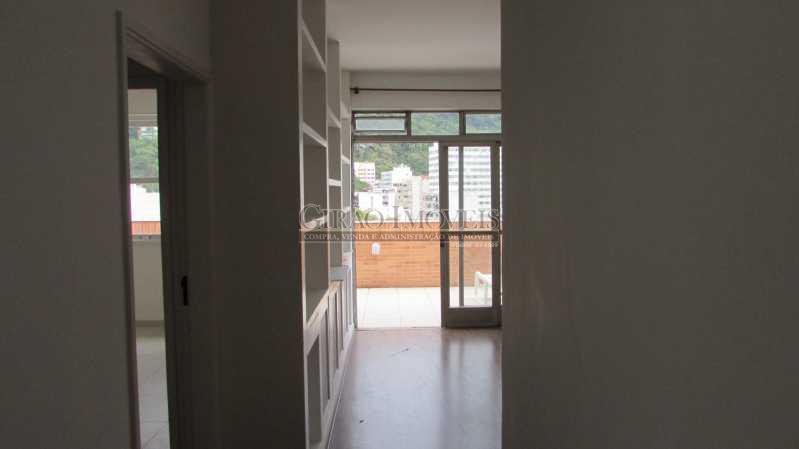 4 - Cobertura À Venda - Humaitá - Rio de Janeiro - RJ - GICO20018 - 6