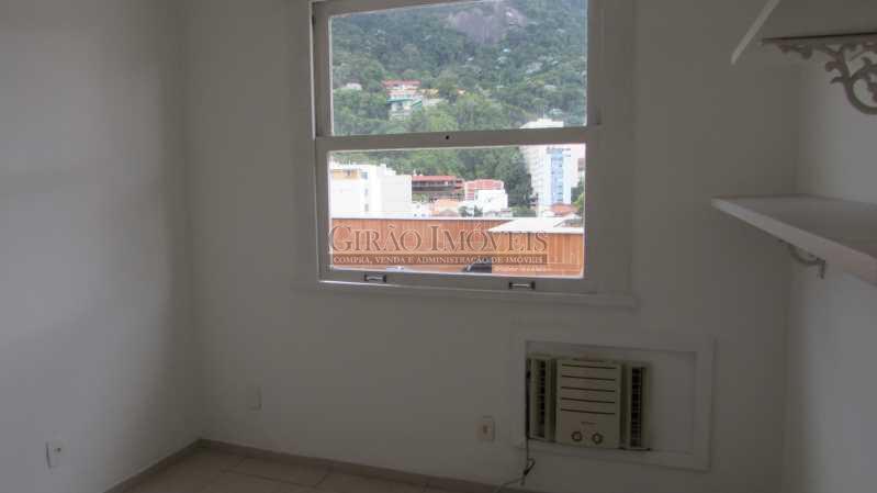 8 - Cobertura À Venda - Humaitá - Rio de Janeiro - RJ - GICO20018 - 10