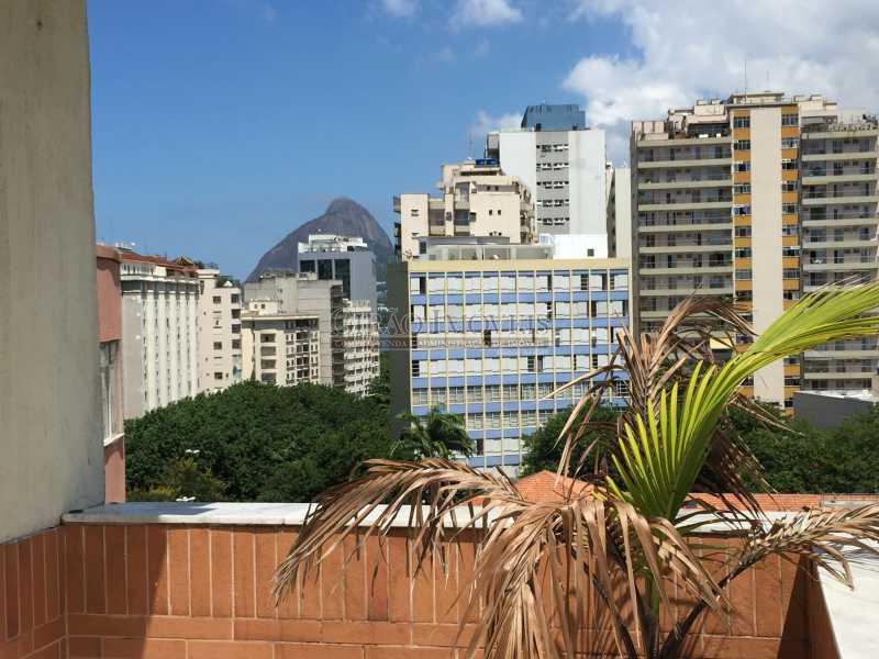 E - Cobertura À Venda - Humaitá - Rio de Janeiro - RJ - GICO20018 - 21