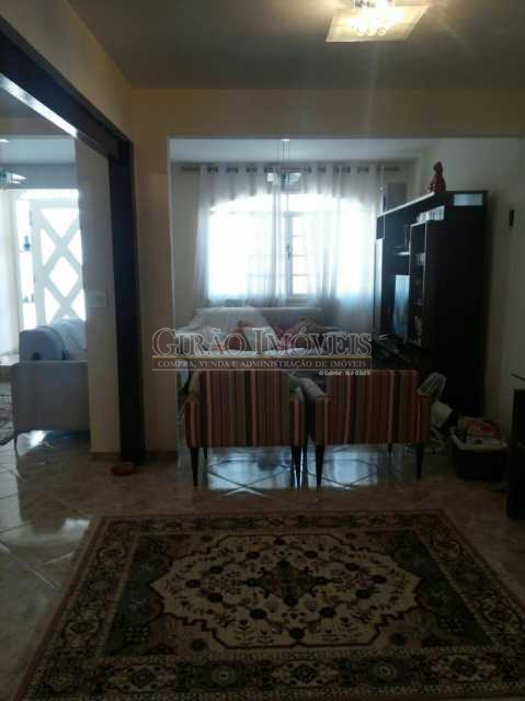 6 SALA TV - Casa em Condominio À Venda - Vargem Pequena - Rio de Janeiro - RJ - GICN50001 - 7