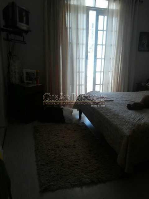 7 quarto 1 - Casa em Condominio À Venda - Vargem Pequena - Rio de Janeiro - RJ - GICN50001 - 8
