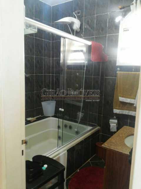 9 BANHEIRO SUITE - Casa em Condominio À Venda - Vargem Pequena - Rio de Janeiro - RJ - GICN50001 - 10
