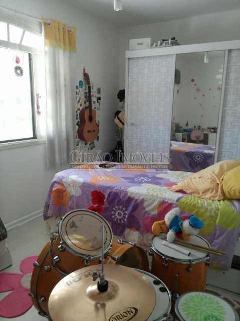 10 QUARTO 2 - Casa em Condominio À Venda - Vargem Pequena - Rio de Janeiro - RJ - GICN50001 - 11