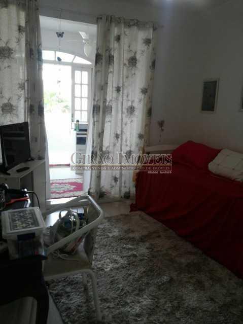 11 QUARTO 3 - Casa em Condominio À Venda - Vargem Pequena - Rio de Janeiro - RJ - GICN50001 - 12