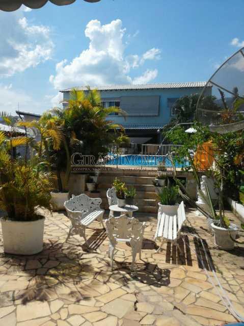 3 jardim - Casa em Condominio À Venda - Vargem Pequena - Rio de Janeiro - RJ - GICN50001 - 21