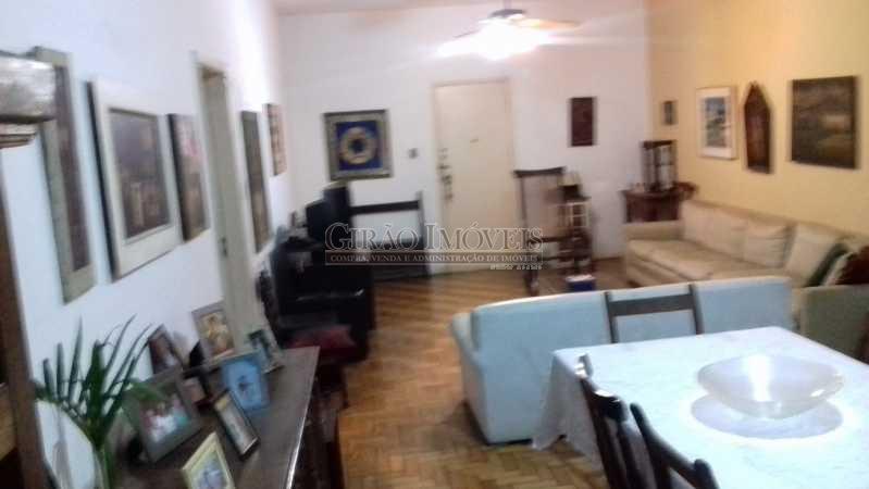2 - Apartamento À Venda - Copacabana - Rio de Janeiro - RJ - GIAP30630 - 3