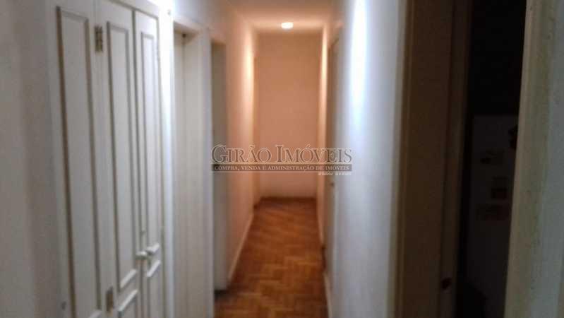 3 - Apartamento À Venda - Copacabana - Rio de Janeiro - RJ - GIAP30630 - 4