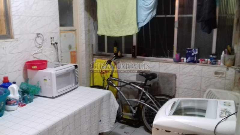 18 - Apartamento À Venda - Copacabana - Rio de Janeiro - RJ - GIAP30630 - 20