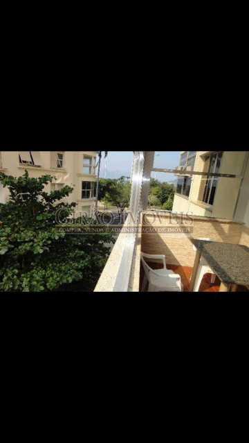 2 - Apartamento À Venda - Flamengo - Rio de Janeiro - RJ - GIAP40143 - 3