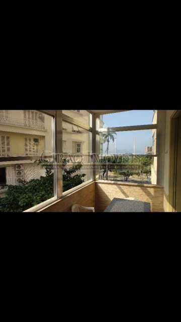 3 - Apartamento À Venda - Flamengo - Rio de Janeiro - RJ - GIAP40143 - 4