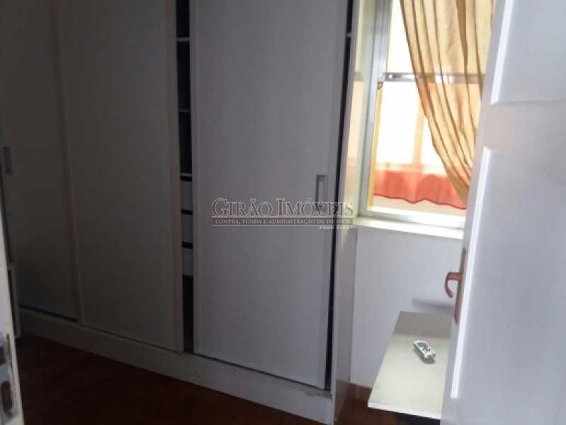 5 - Apartamento 1 quarto à venda Leblon, Rio de Janeiro - R$ 630.000 - GIAP10287 - 6