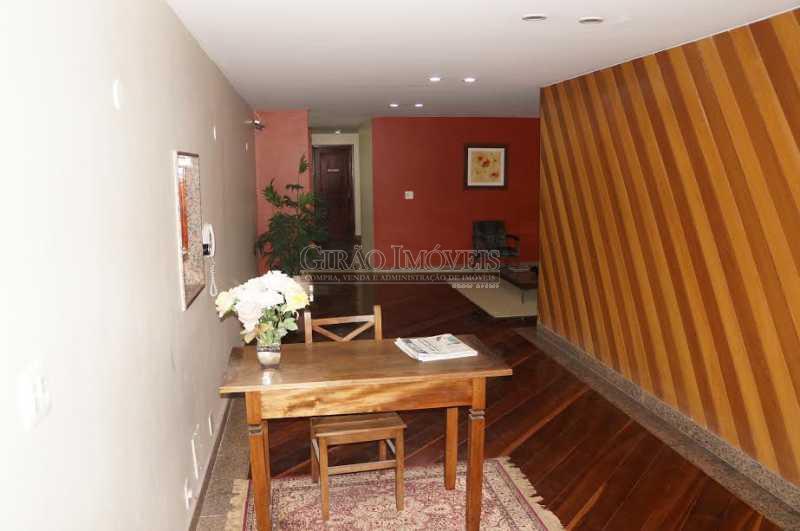 19 PORTARIA - Apartamento À Venda - Tijuca - Rio de Janeiro - RJ - GIAP40144 - 20
