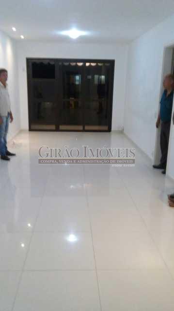4 - Apartamento à venda Avenida Prefeito Dulcídio Cardoso,Barra da Tijuca, Rio de Janeiro - R$ 930.000 - GIAP20549 - 5