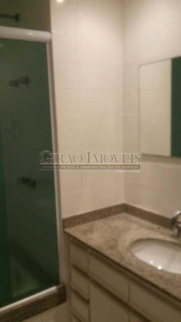 5 - Apartamento à venda Avenida Prefeito Dulcídio Cardoso,Barra da Tijuca, Rio de Janeiro - R$ 930.000 - GIAP20549 - 6