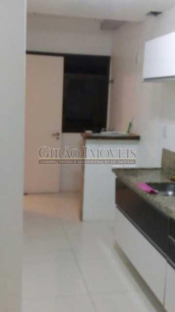 11 - Apartamento à venda Avenida Prefeito Dulcídio Cardoso,Barra da Tijuca, Rio de Janeiro - R$ 930.000 - GIAP20549 - 12