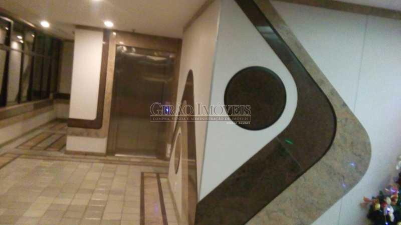 1 - Apartamento à venda Avenida Prefeito Dulcídio Cardoso,Barra da Tijuca, Rio de Janeiro - R$ 930.000 - GIAP20549 - 13