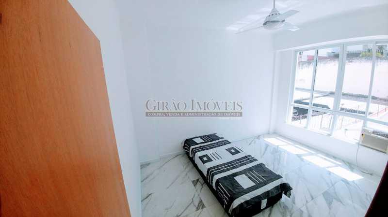 QUARTO 2 - Apartamento À Venda - Copacabana - Rio de Janeiro - RJ - GIAP30632 - 10
