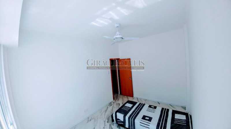 QUARTO 2, - Apartamento À Venda - Copacabana - Rio de Janeiro - RJ - GIAP30632 - 11