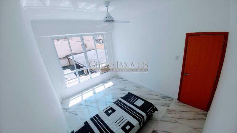 QUARTO 2. - Apartamento À Venda - Copacabana - Rio de Janeiro - RJ - GIAP30632 - 12