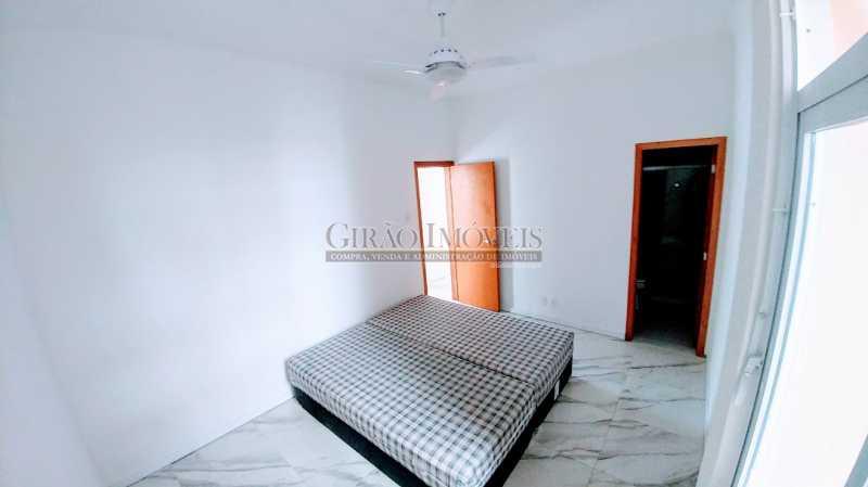QUARTO 3 - Apartamento À Venda - Copacabana - Rio de Janeiro - RJ - GIAP30632 - 13