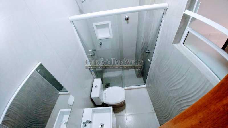 BN SUITE - Apartamento À Venda - Copacabana - Rio de Janeiro - RJ - GIAP30632 - 15