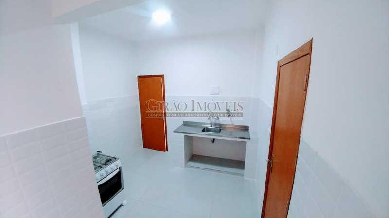 COZINHA - Apartamento À Venda - Copacabana - Rio de Janeiro - RJ - GIAP30632 - 16