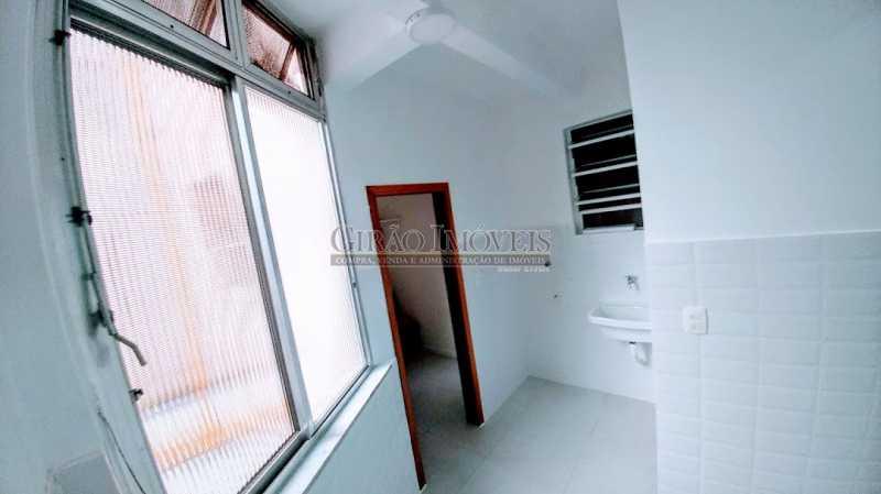 ÁREA - Apartamento À Venda - Copacabana - Rio de Janeiro - RJ - GIAP30632 - 18