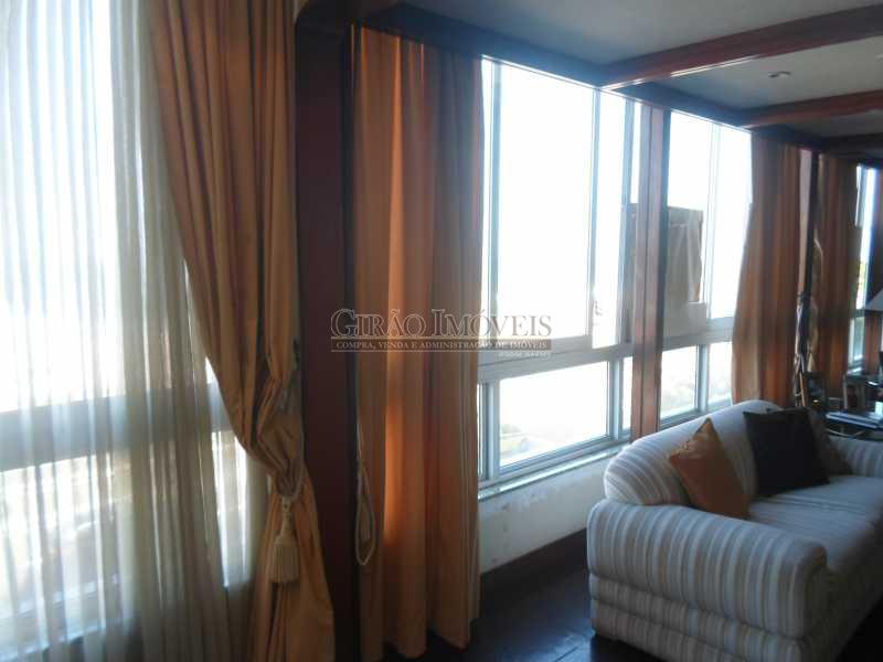 3 - Apartamento À Venda - Ipanema - Rio de Janeiro - RJ - GIAP30636 - 4