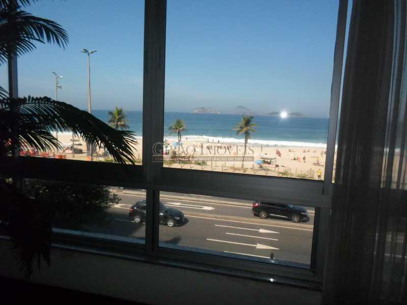 4 - Apartamento à venda Avenida Vieira Souto,Ipanema, Rio de Janeiro - R$ 6.500.000 - GIAP30636 - 5
