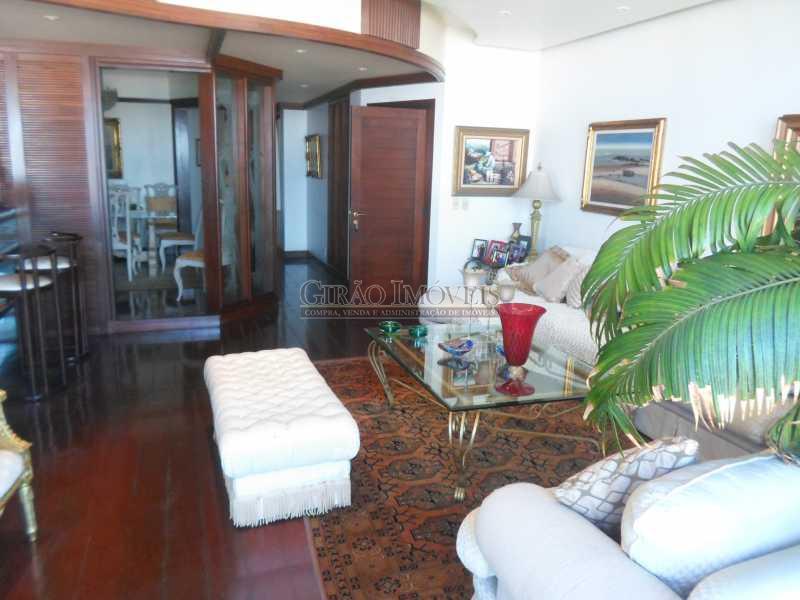 5 - Apartamento À Venda - Ipanema - Rio de Janeiro - RJ - GIAP30636 - 6
