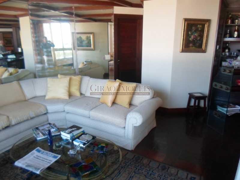 6 - Apartamento À Venda - Ipanema - Rio de Janeiro - RJ - GIAP30636 - 7